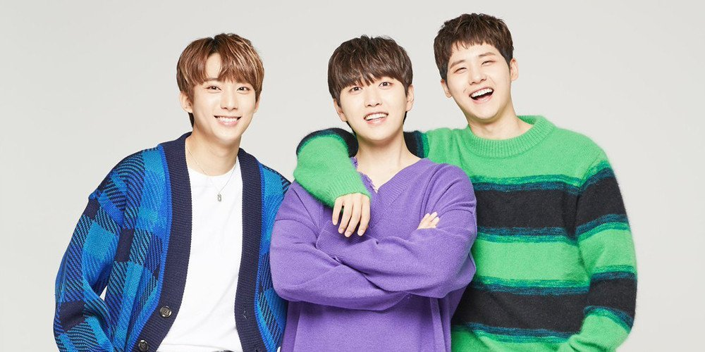 WM Entertainment Konfirmasi Tanggal Comeback B1A4