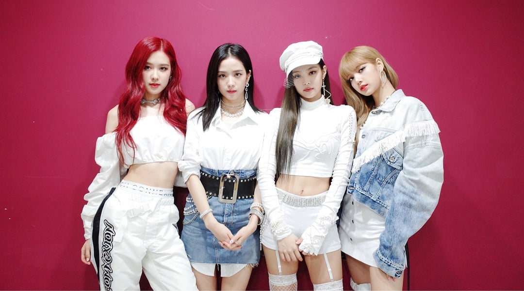 'How You Like That' BLACKPINK Jadi MV Grup K-Pop Tercepat yang Sentuh 550 Juta Views di YouTube
