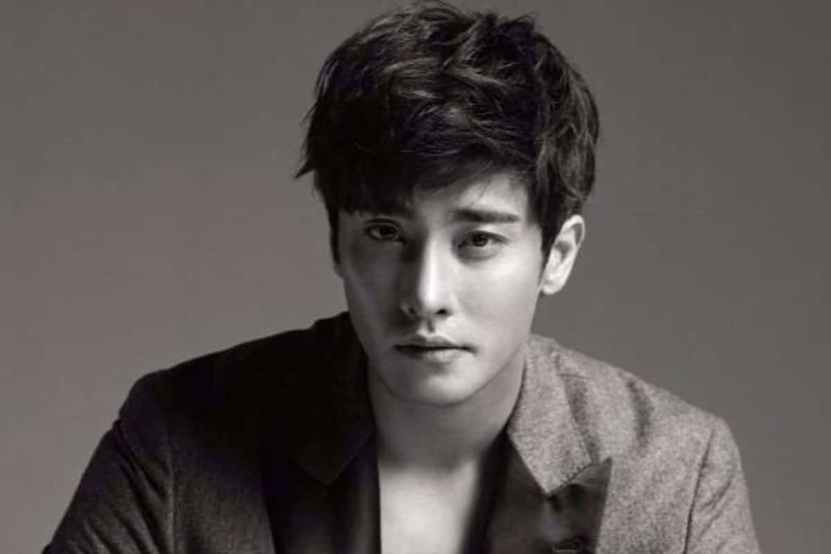 Sung Hoon Dikonfirmasi Bintangi Drama 'Marriage Story'