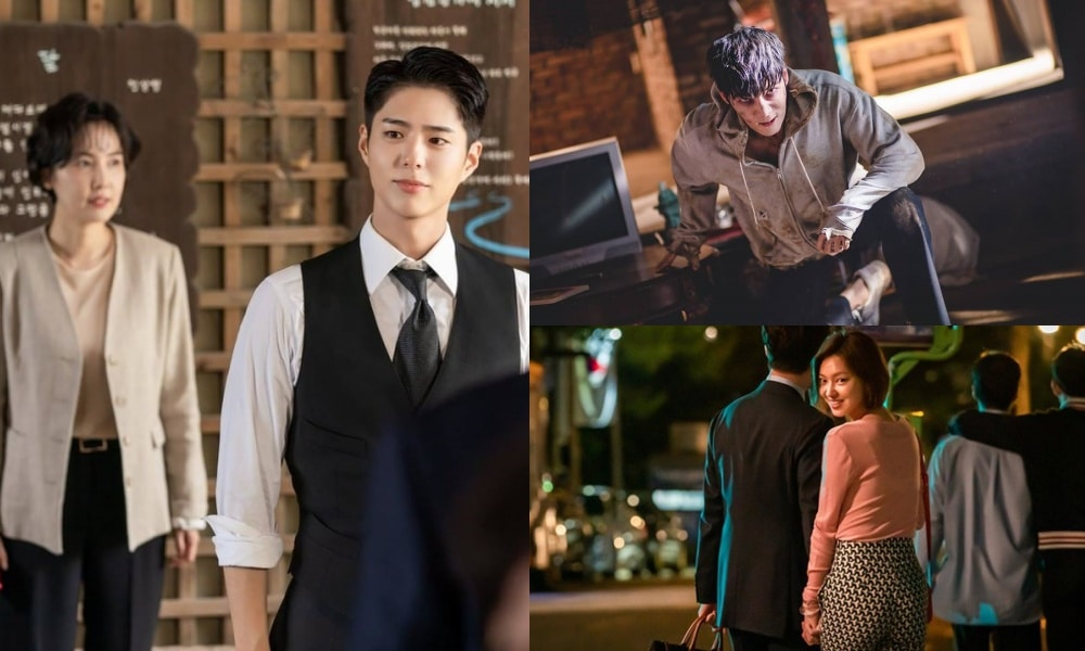 'Record of Youth' Alami Penurunan Rating, 'Zombie Detective' dan 'My Dangerous Wife' Dapat Rating Tertinggi