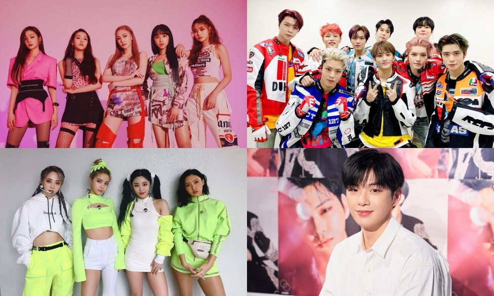 Ada Secret Number Hingga NCT 127, Ini Line Up Penyanyi 'Asia Artist Awards 2020'