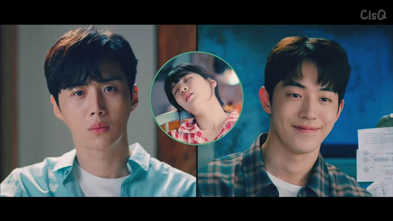 10cm Nyanyikan Lagu 'Where is Dream' Sebagai OST Drama 'Start-Up'