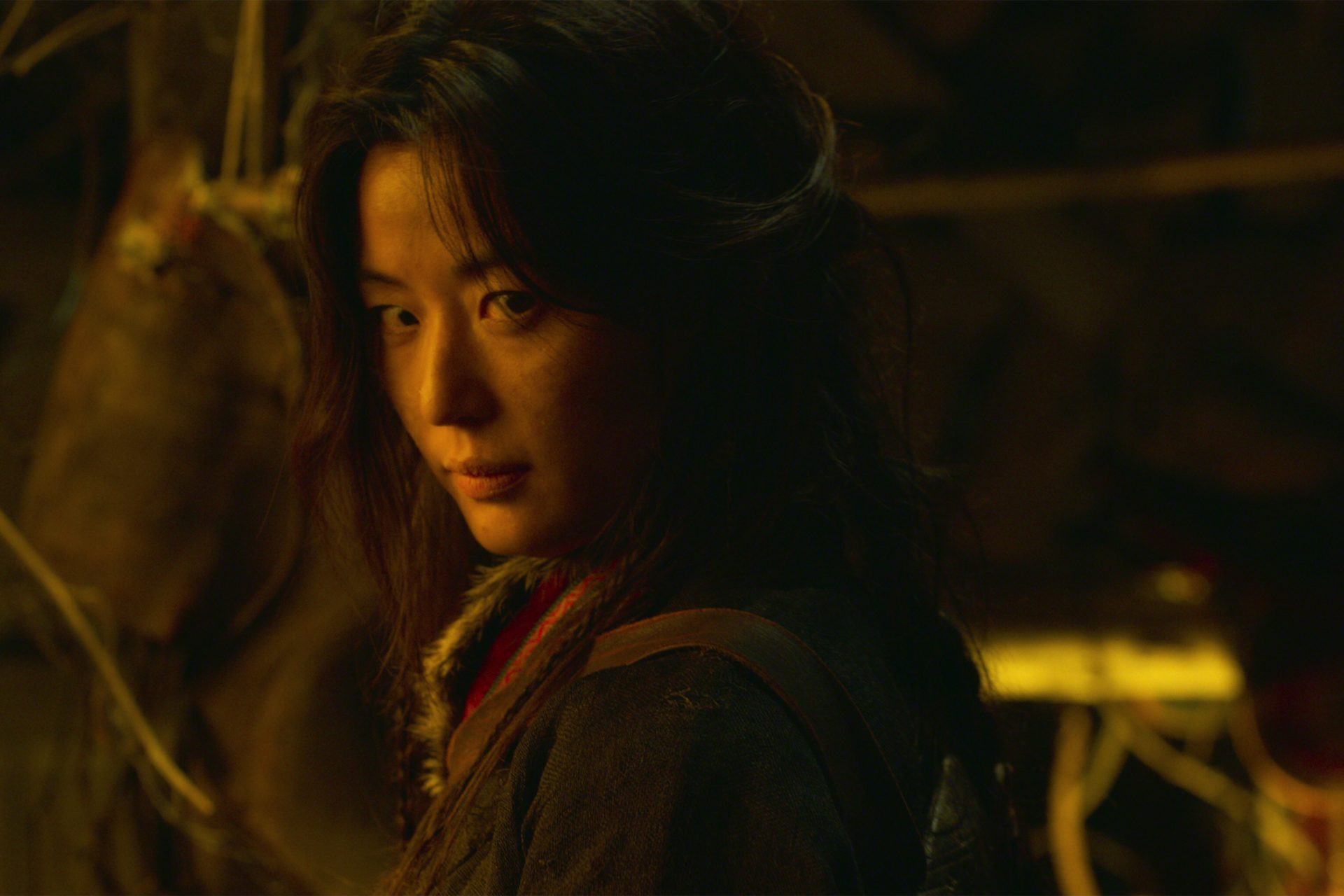 Dibintangi Jun Ji Hyun, Netflix Akan Segera Tayangkan 'Kingdom: Ashin of the North'