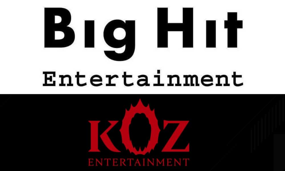 Big Hit Resmi Akuisisi Agensi Zico Block B, KOZ Entertainment