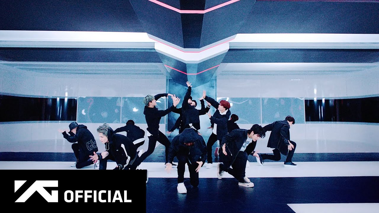 D-DAY, TREASURE Unjuk Dance dan Koreografi Apik di Teaser MV 'MMM'