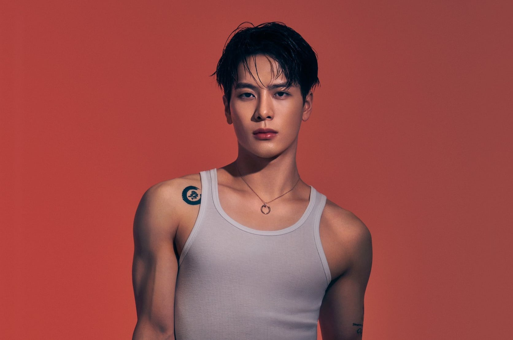 Jackson GOT7 Ungkap Teaser MV 'Should've Let Go' Jelang Comeback Solo