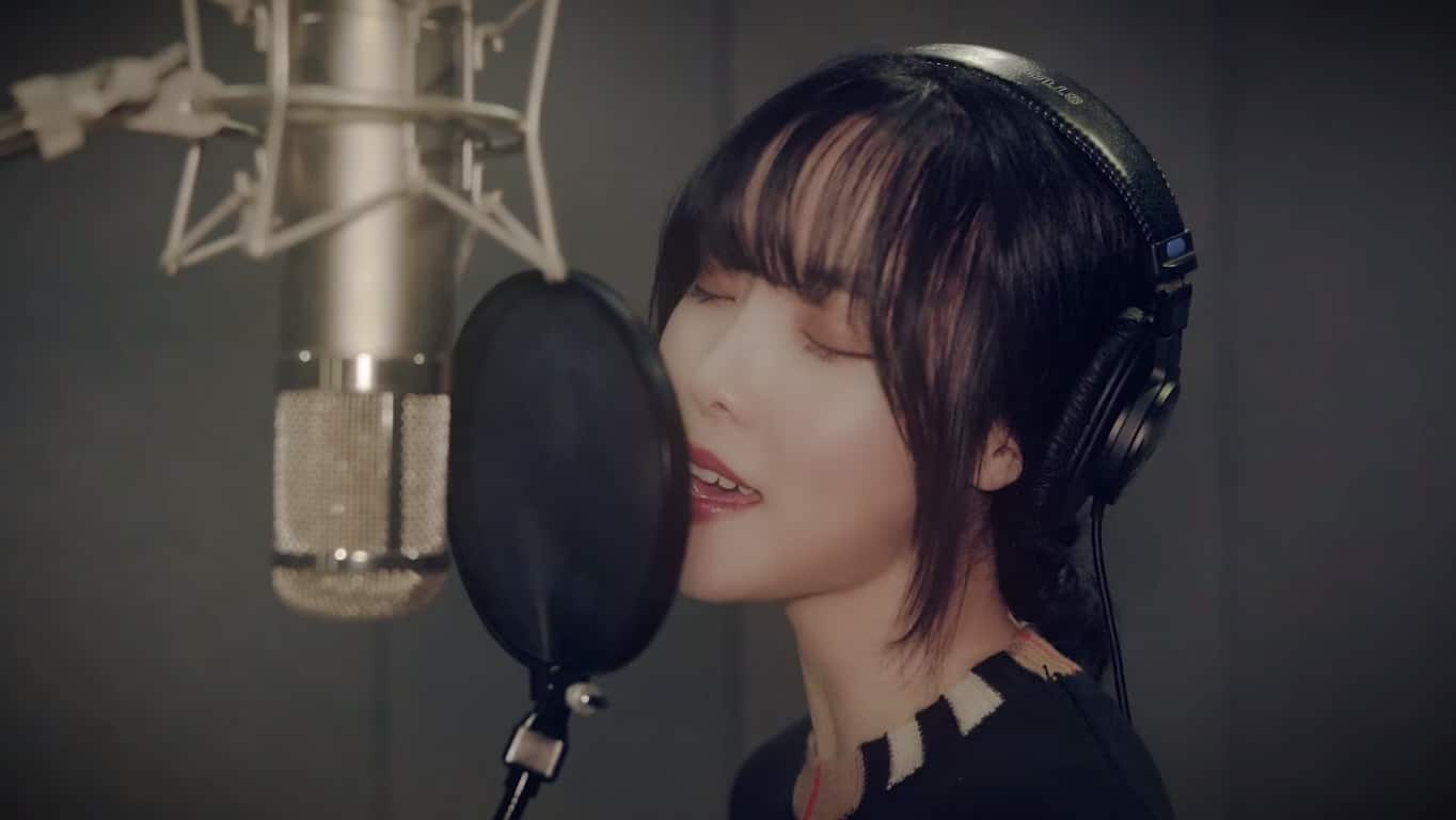 Yuju GFRIEND Rilis MV 'I'm in the mood for Dancing' Sebagai OST 'True Beauty'