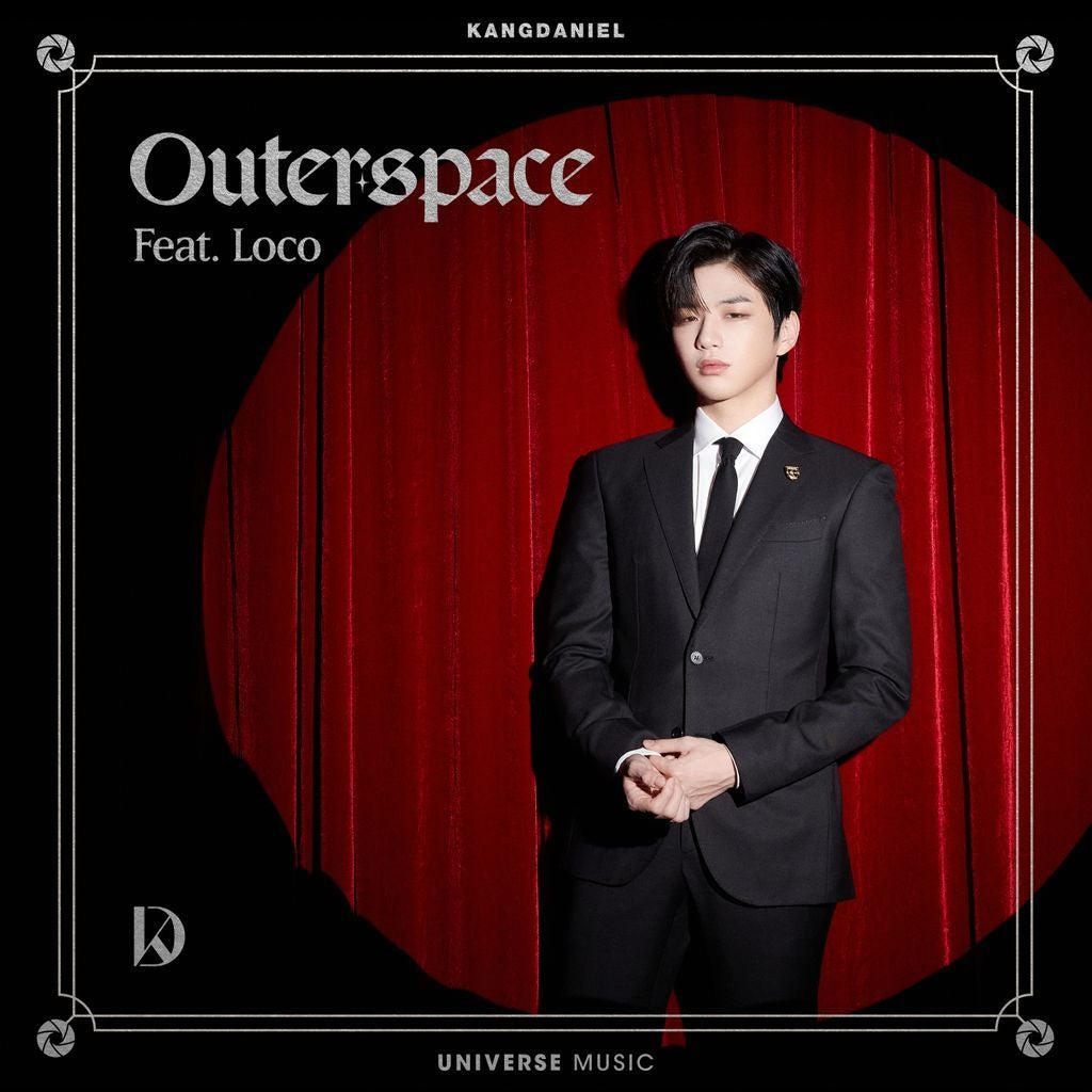 kang daniel outerspace 1